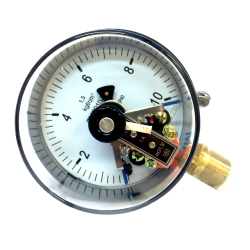 Манометр ДМ2010-У2-10 кгс/см2-1,5-М20х1,5