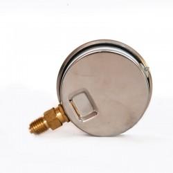 Манометр ДМ063.5-600кПа-2,5-М12х1,5-Г 2