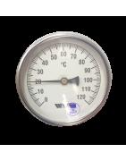 Термометры. Купить термометр в Киеве по низкой цене. КИП-ШОП.